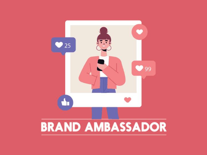 Brand Ambassador | Influencer Marketing Measures