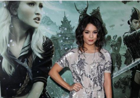 Don't Pull a Vanessa Hudgens if You're a Social Media Influencer