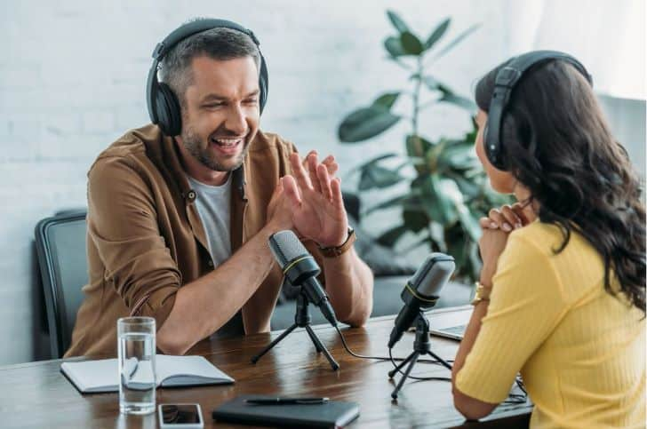 Podcasts | Fresh Influencer Marketing Avenues