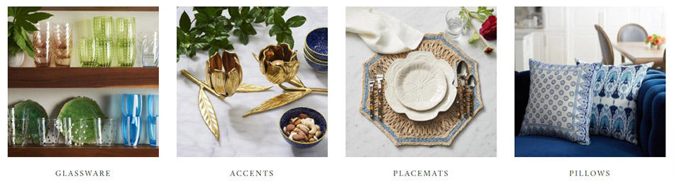 Home Dining & Living | Products Featured on Afluencer