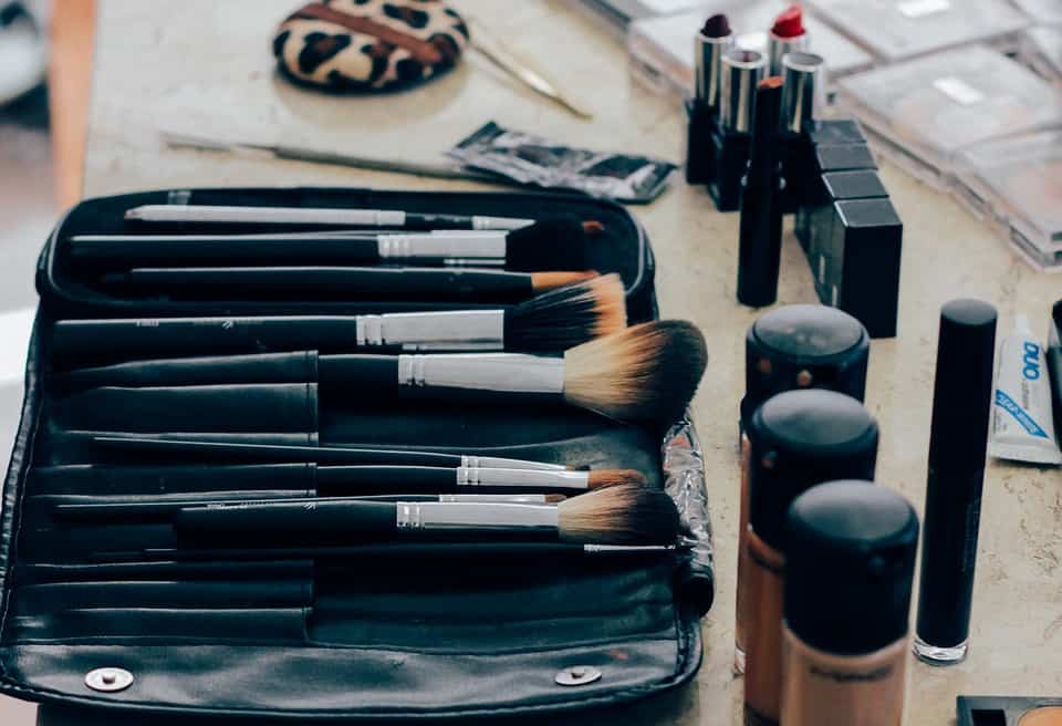 Makeup Tools for Successful Beauty Influencers