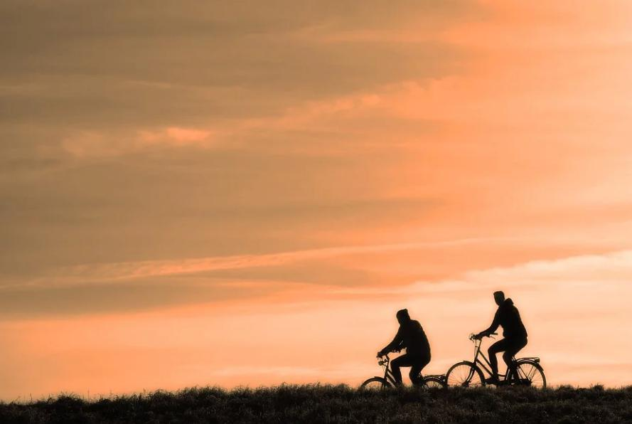 Environmental Micro-Influencers | Cycling Outdoors