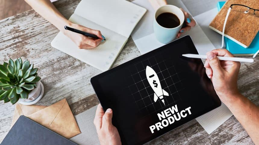 Innovative Ideas for New Product Launches
