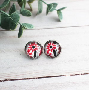Earrings - Fashion Jewelry