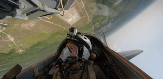 Fighter Jet Extreme Adventure Experience