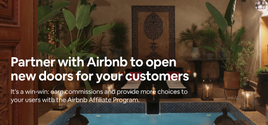 how to become an airbnb influencer