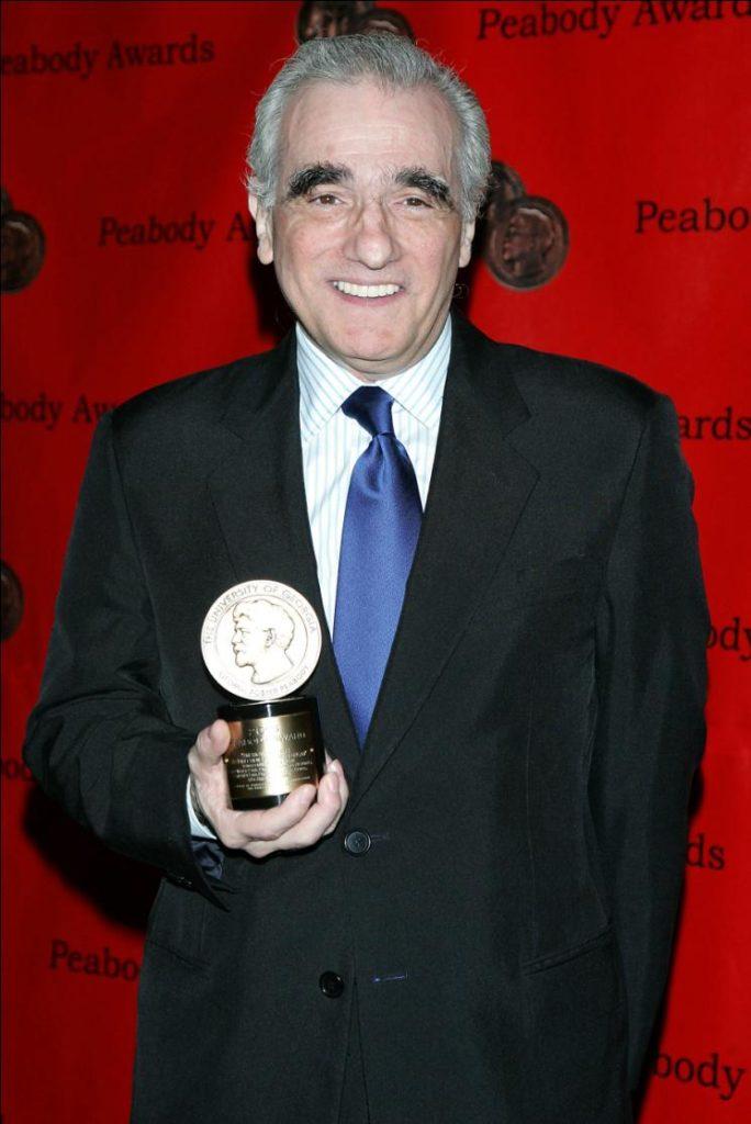 Martin Scorsese   21st Century Social Media Influencers
