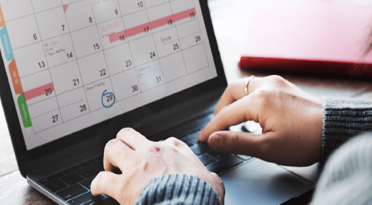 Reschedule Marketing Content During Pandemic