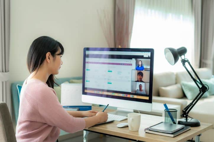 Video Conferencing - Online Alternatives to Protect Your Business