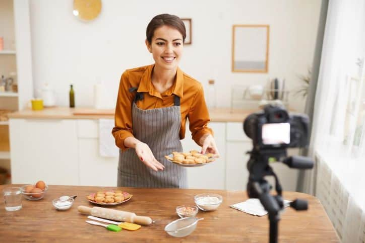 Working with Food Influencers to Promote your Brand