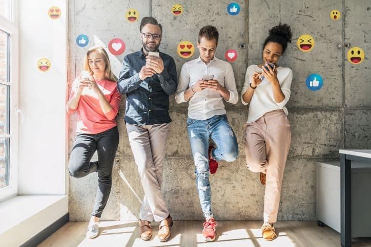 Social Media Engagement | Human Analysis