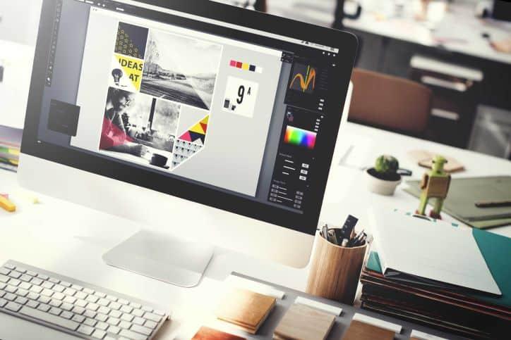 Designing an Influencer Media Kit