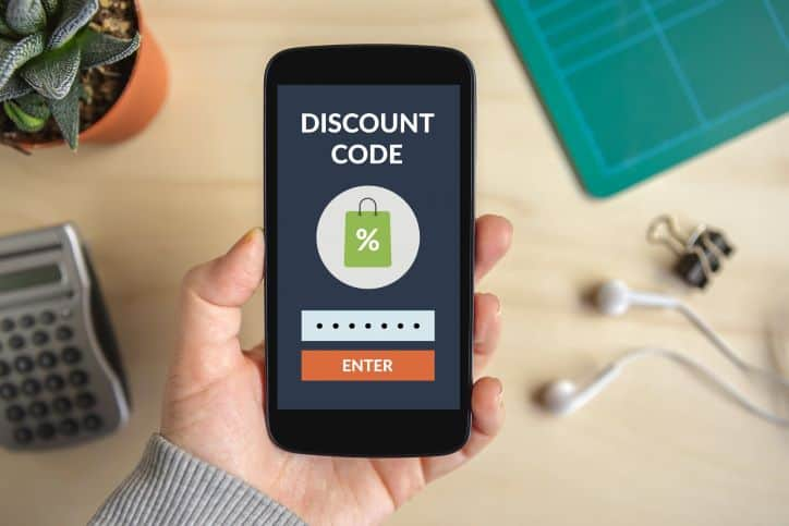 Discount Codes: Promotional Incentives
