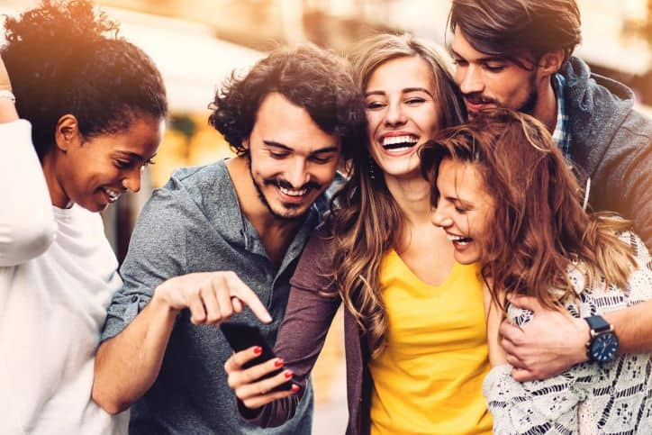 Avoid Photos of Groups and Gatherings
