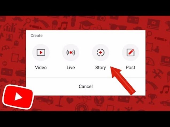 Latest YouTube Feature to Include in Your 2021 Marketing Strategy: Stories