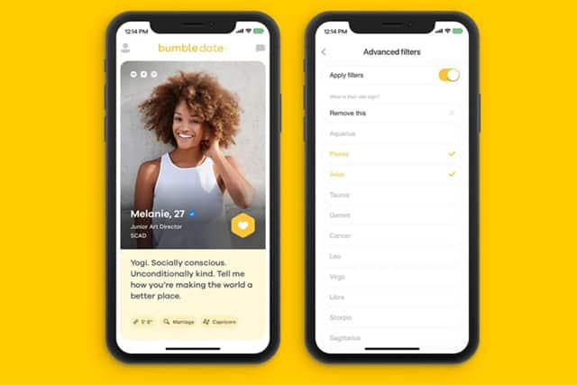 Bumble: Dating App | Influencer Marketing Opps