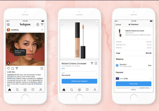 Driving Website Traffic with Instagram Shoppable Posts
