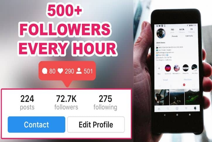 Instagram tools to spot fake followers