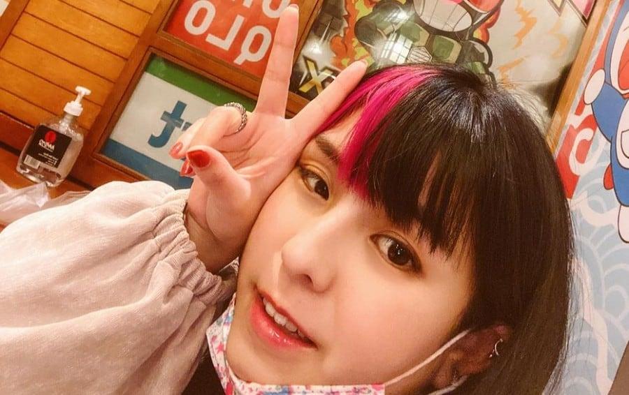 Namie   Youtube Gamer Girl