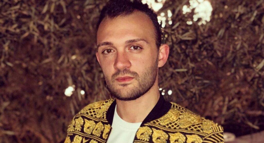 Nico Senatore   Italian Gaming Influencer