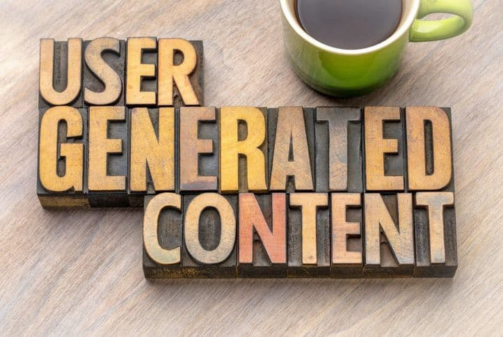 User Generated Content - Instagram Influencers and Small Businesses