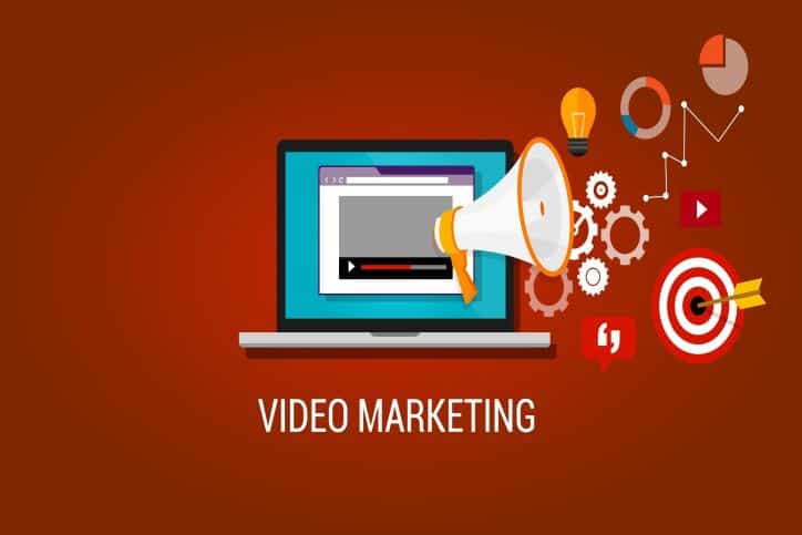 Video marketing illustration | Influencer Marketing Insights
